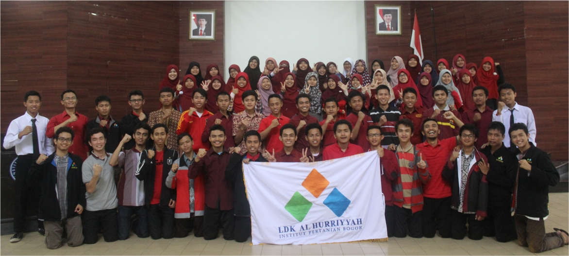 Ldk Al-Hurriyyah 1437 H #inAction