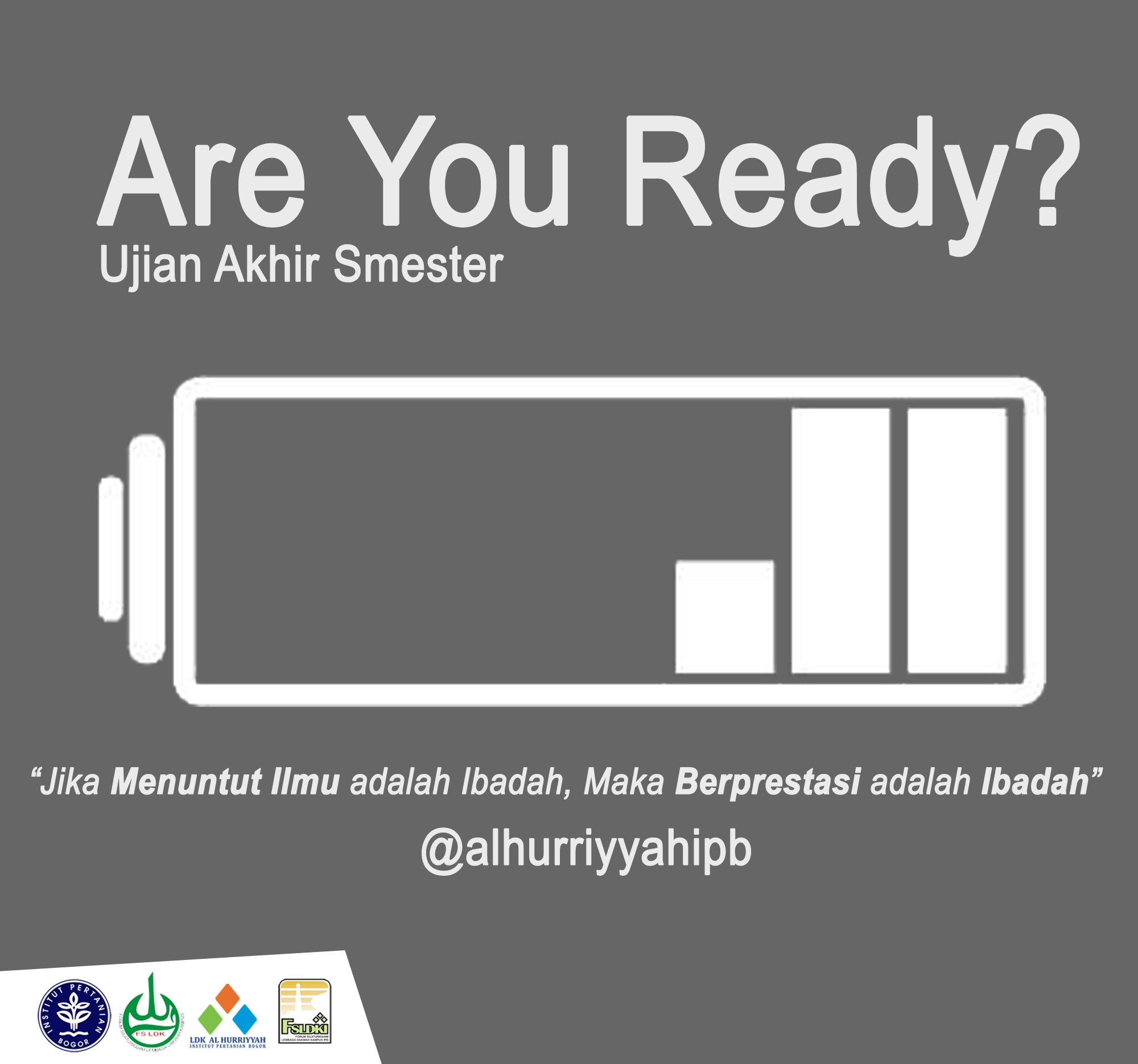 UAS Are You Ready